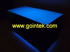 Mini Cube Led Light,Outdoor Led Cube With Color Changing Light