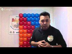 Como montar decorações de balões com paredes de PDS (grades) - YouTube Grades, Youtube, 1, Videos, Home Decor, Diy, Party, Balloon Wall, Globe Decor