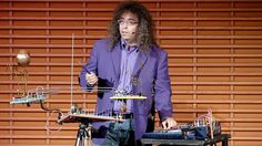Mark Applebaum writes music that breaks the rules in fantastic ways, composing a concerto for a florist and crafting a musical instrument from junk and found...