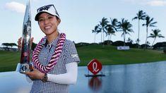 Ko wins Lotte Championship with tournament-record 28-under | LPGA | Ladies Professional Golf Association