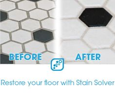 Cleaning shower tile! Works great, I've already tested it out.