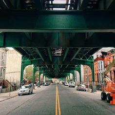 #NYC #Queens