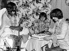 India, rinasce il centro di meditazione yoga che ispirò i Beatles - Spettacoli - Repubblica.it