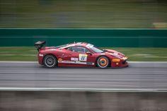 Robert pergol - Ferrari (team Scuderia Praha) by Enrico Morani on 500px