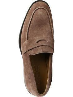 dfdf5d557e0  Zapatos  Sparco -  Mocasines con empeine de ternero plena flor - Forro de  cuero plena flor - Plantilla de cuero plena flor - Plantilla de goma -   Marca ...