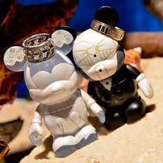 "Inspiration Gallery - All Things Disney | Disney's Fairy Tale Weddings & Honeymoons  ""Gotta love Disney! :)"" -Sea"