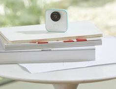 The camera can be placed within the home and provided with data regarding important dates and the like that families want to ensure are captured without having to worry about constantly snapping photos with their smartphone. It comes as an automated way to ensure that you are always capturing moments as they happen, which speaks to an increased interest in automation within the home environment.