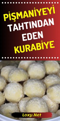 Pişmaniyeyi Tahtından Eden Kartopu Kurabiyenin Tarifi – Tatlı tarifleri – Las recetas más prácticas y fáciles Fast Easy Dinner, Fast Dinner Recipes, Fast Dinners, East Dessert Recipes, Köstliche Desserts, Delicious Desserts, Snowball Cookies, Food Platters, Easy Cookie Recipes