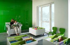 BELISIA steekt bibliotheek van Zutendaal in een nieuw jasje