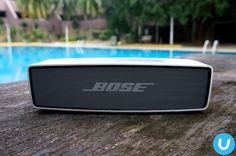 [Review] Bose SoundLink Mini Bluetooth Speaker: Big Sound to Go