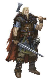 Corax :  Bucheron du royaume