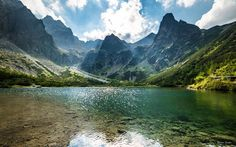 River, Mountains, Nature, Outdoor, Fanfiction, Travelling, Pictures, Outdoors, Naturaleza