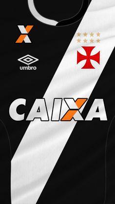 Vasco Wallpaper, Captain Tsubasa, Soccer Kits, Football Wallpaper, Football Jerseys, Adidas Logo, My Images, Logos, T Shirt