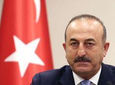 Der türkische Außenminister Mevlüt Cavusoglu wittert eine Verschwörung.
