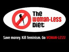 Woman-Less Diet tip #2: VAWA discriminates against victims and perpetrators of abuse and violence...and also violates part of the 14th Amendment.