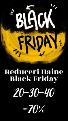 Black friday haine dama:Camasi, Fuste, Pantaloni, Rochii, Treninguri, Cardigane! #Blackfridayhainedama