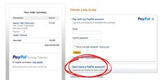 How to book flight reservation itinerary for visa application without paying the…