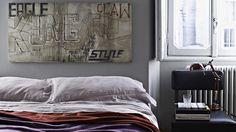 DESIGN BEST MAGAZINE - April 2016 - Per il 2016 la camera da letto sceglie un look dall'eleganza casual, accogliente e confortevole: i protagonisti sono l'estetica definita, le silhouette ergonomiche e il design versatile