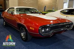1971 Plymouth GTX 440 #MissMopar