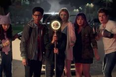 Marvel's Runaways Will Be True to the Comics - Today's News: Our Take   TVGuide.com