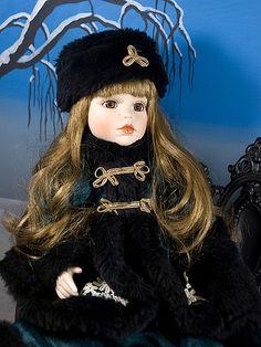 Famous Polish dolls