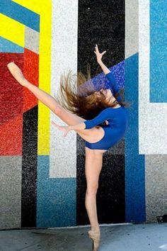 The Best Ballet Instagram Accounts - Pretty Ballet Instagram Photos - Elle