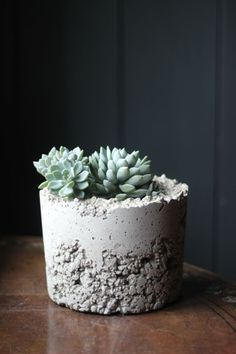 Diy Cement Planters Fresh Make It Diy Concrete Planters Of Diy Cement Planters Fresh 841 Best Concrete Planters and Other Concrete Ideas Images On Diy Cement Planters, Concrete Cement, Concrete Furniture, Concrete Crafts, Concrete Projects, Concrete Design, Concrete Steps, Wall Planters, Succulent Planters