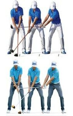 Swing Sequence: Rickie Fowler | Golf Putting Tips | Golf Chipping Tips | Chipping Tips Golf | Pitching Lessons Golf. Finest Lessons Ever: Player's chipping tip #juniorgolf #golfer #Golf tips Golf Basics, Golf Chipping Tips, Golf Tips Driving, Rickie Fowler, Golf Trolley, Golf Putting Tips, Used Golf Clubs, Golf Club Sets, Golf Instruction