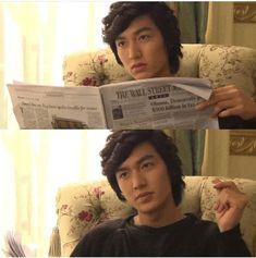 Boys Over Flowers, Lee Min Ho, Minho, Korean Actors, Pretty Girls, Art, Art Background, Cute Girls, Kunst