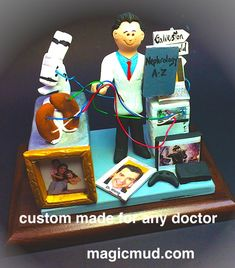Laparoscopic Surgeons Gift Present For A