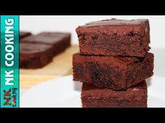Удивительный БРАУНИ  По Рецепту Энди Шеф ♥ Рецепты NK cooking - YouTube