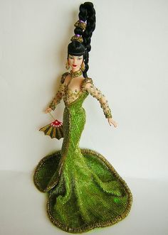 Fantasy Barbie