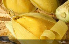 receita de pamonha festa junina - Pesquisa Google