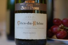 Cotes du Rhone, French Wine