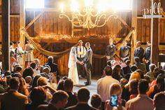 More Rustic Weddings - Mon Cheri Bridals