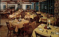 Cock 'N Bull Restaurant at Peddler's Village Lahaska Pennsylvania