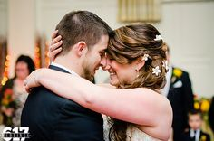 What a wonderful first dance as husband and wife. Photo by Heather Littlefield. First Dance, Beautiful Moments, Take That, Husband, Wedding Photography, In This Moment, Couple Photos, Couples, Wedding Shot