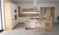 Ako oživiť a zariadiť kuchyňu? Table, House, Furniture, Home Decor, Decoration Home, Home, Room Decor, Tables, Home Furnishings