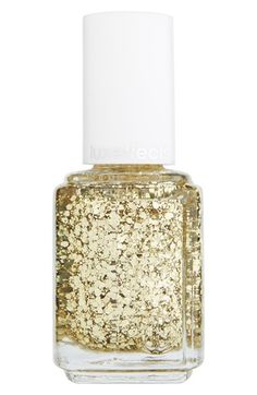 essie Nail Polish Glitters Rock At The Top