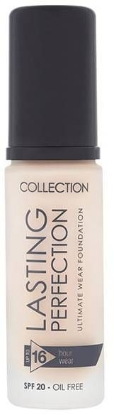 Collection Lasting Perfection Foundation Porcelain 1