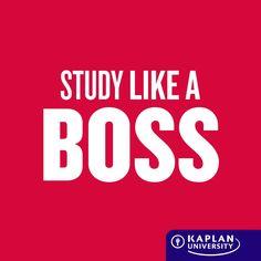 Kaplan University instructors don't just teach, they also do. #StartAChange