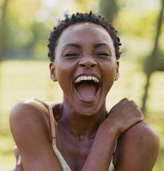 Reír a carcajadas...La medicina más potente!