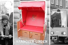 Shopping with Holly & Steffi in Hannover http://andcute.com/shopping-hannover-linden/ #bywstudio