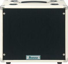 Ibanez TSA112C Tube Screamer Speaker Cabinet
