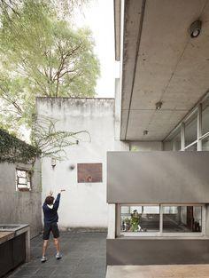 Gallery - Palmar House / Estudio UZ:AA - 1