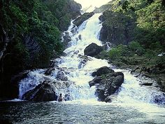 """Where to find Oshun """"Natural bodies of water (lakes, streams, rivers, creeks)...""""(Internet Source)"""