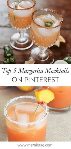 Roulade of ricotta with spinach - Clean Eating Snacks Non Alcoholic Margarita, Peach Margarita, Non Alcoholic Cocktails, Margarita Recipes, Pinapple Margarita, Margarita Mocktail Recipe, Best Mocktails, Blackberry Margarita, Coconut Margarita