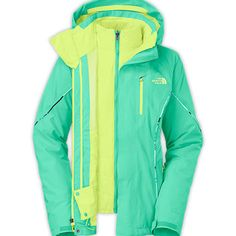 c73d43d59549 The North Face Women s Jackets  amp  Vests SKIING SNOWBOARDING WOMEN S  SOFIANA TRICLIMATE® JACKET