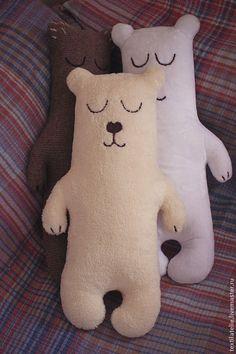 мягкая игрушка handmade - Поиск в Google