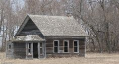 Schoolhouses - Photography by Tammy Rader
